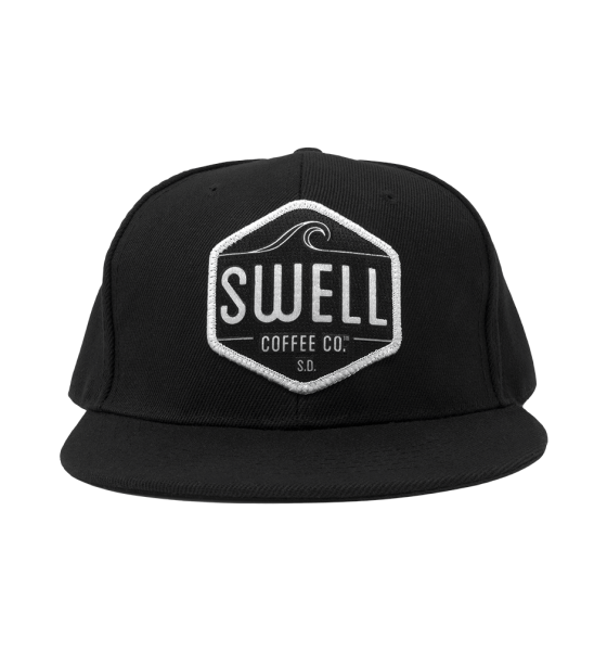 Swell Logo Hat