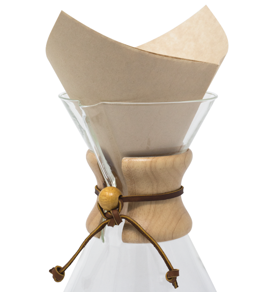 Chemex  Glass 8 Cup Brewer